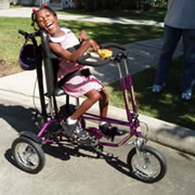 Bikes For Kids With Disabilities Variety Kids on the Go aims
