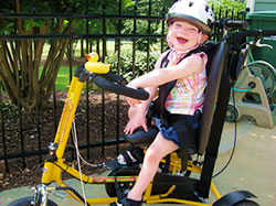 Bikes For Kids With Disabilities Direct Gifts to Children