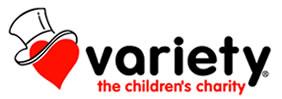Variety - The Children Charity